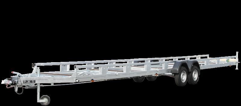 Rohranhänger GTR