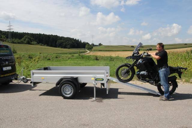Anhänger-Blog | UNSINN Fahrzeugtechnik